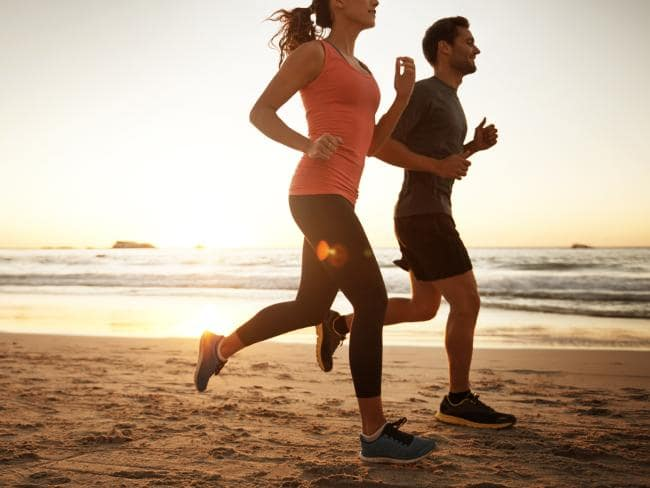 Is running the best thing to do for your body type?